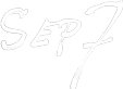 Sylvain Poirier – Sept Logo